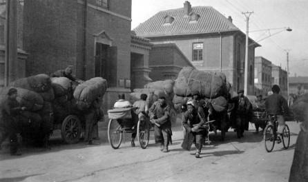 Tianjin 1930