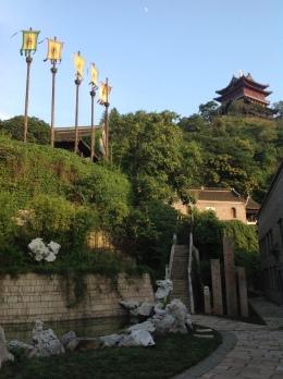 Xijindu Area