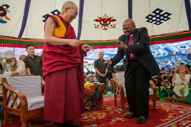 9 Bits of Wisdom from the Dali Lama
