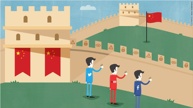 The Best VPN's for China