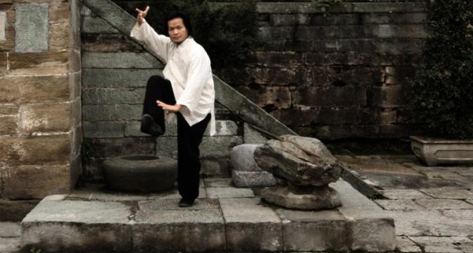 Wudang Gong Fu & Health Academy