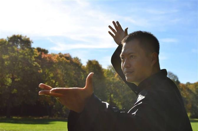 The Importance of Hard Qigong in Chinese Traditional Martial Arts