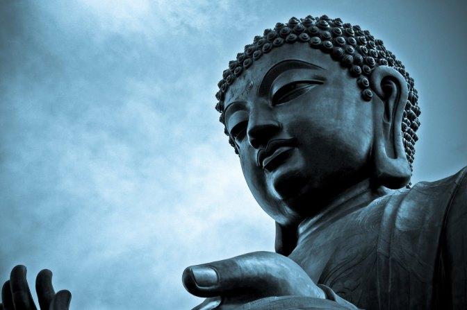 Zen Buddhism – Koan, a door to enlightenment