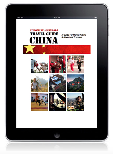 Travel Guide China
