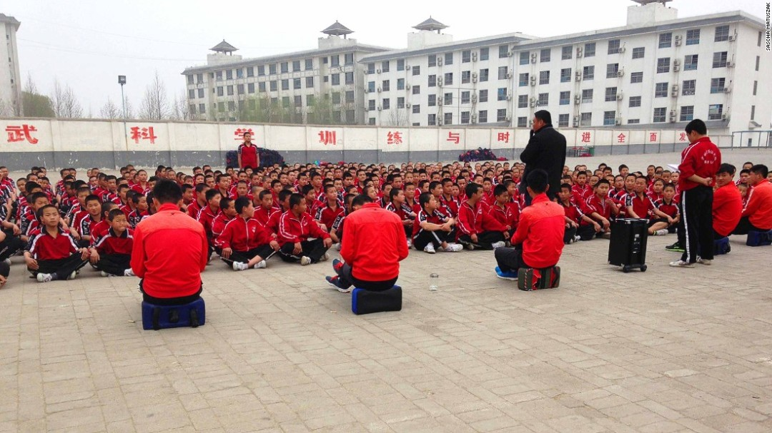 Martial Arts School Reviews